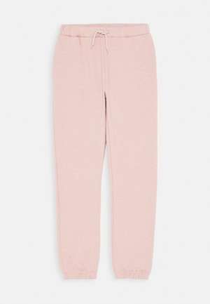 NKFTEKKA LOOSE PANT  - Tracksuit bottoms - rose