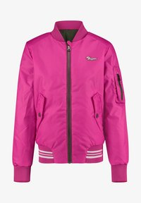 Vingino - Bomber Jacket - bright pink - 0