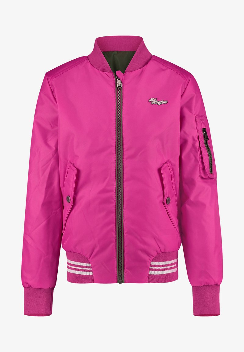Vingino - Bomber Jacket - bright pink