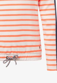 TOM TAILOR - Sweatshirt - orange - 2