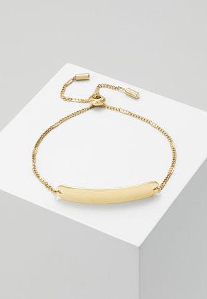 FASHION - Bracciale - gold-coloured