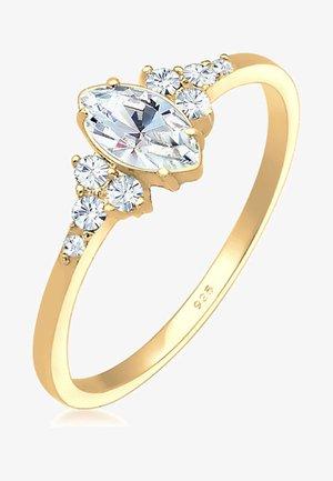 GLAMOROUS ELEGANT - Ring - gold