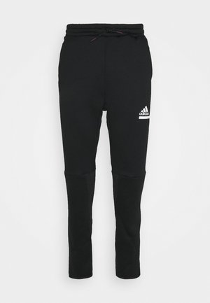 SPORTSWEAR AEROREADY PANTS - Pantalon de survêtement - black