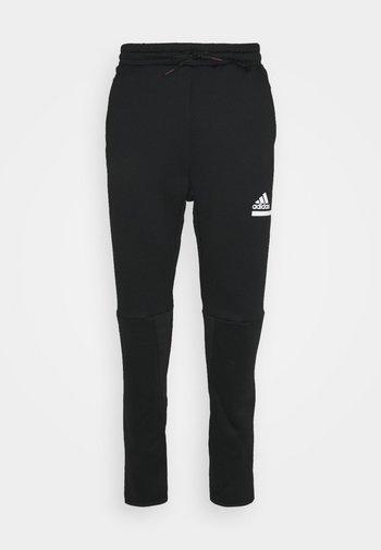 SPORTSWEAR AEROREADY PANTS - Træningsbukser - black