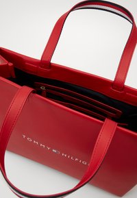 Tommy Hilfiger - BAG - Shopping bag - red - 4