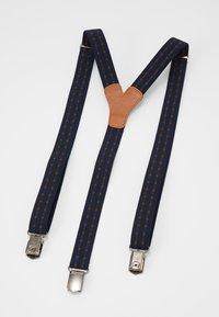 Lloyd Men's Belts - HOSENTRÄGER - Belt - marine - 1