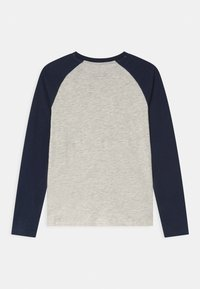 Jack & Jones Junior - LOGO - Longsleeve - navy blazer - 1