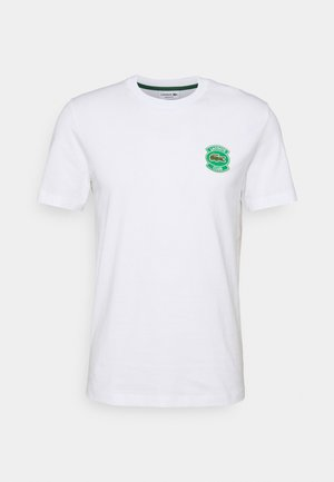 T-shirt basique - white