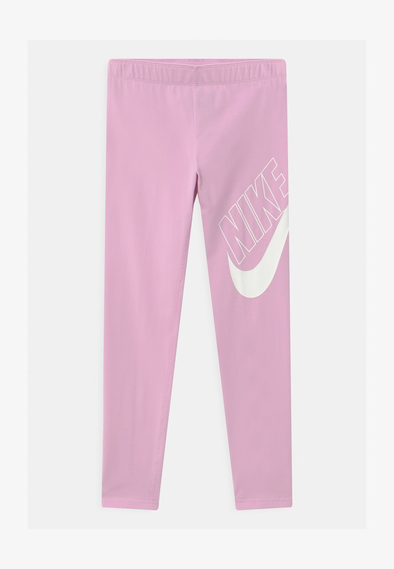 Nike Sportswear - FAVORITES - Legging - light arctic pink/white
