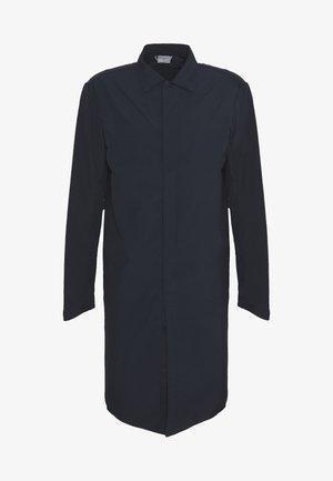 Waterproof jacket - blue illusion