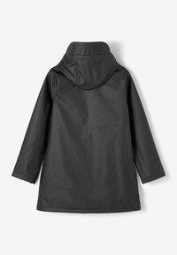 Name it - Regnjakke / vandafvisende jakker - black - 1