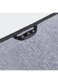 adidas Performance - TOWELS & BATHROBES SWIM TOWEL - Strandhåndkle - black - 3