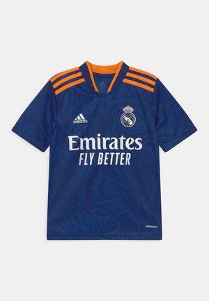 REAL MADRID A UNISEX - Club wear - victory blue