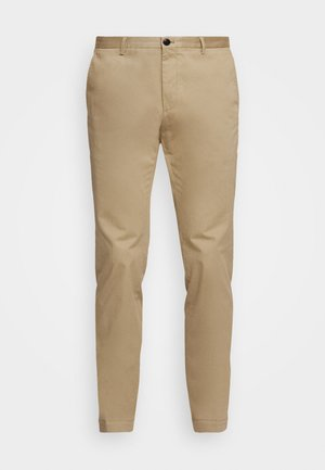 GERALD - Chinos - medium beige