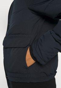 Superdry - EVEREST - Zimní bunda - eclipse navy - 7