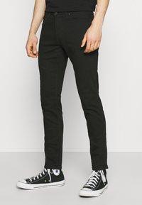 Hollister Co. - Jeans slim fit - black - 0