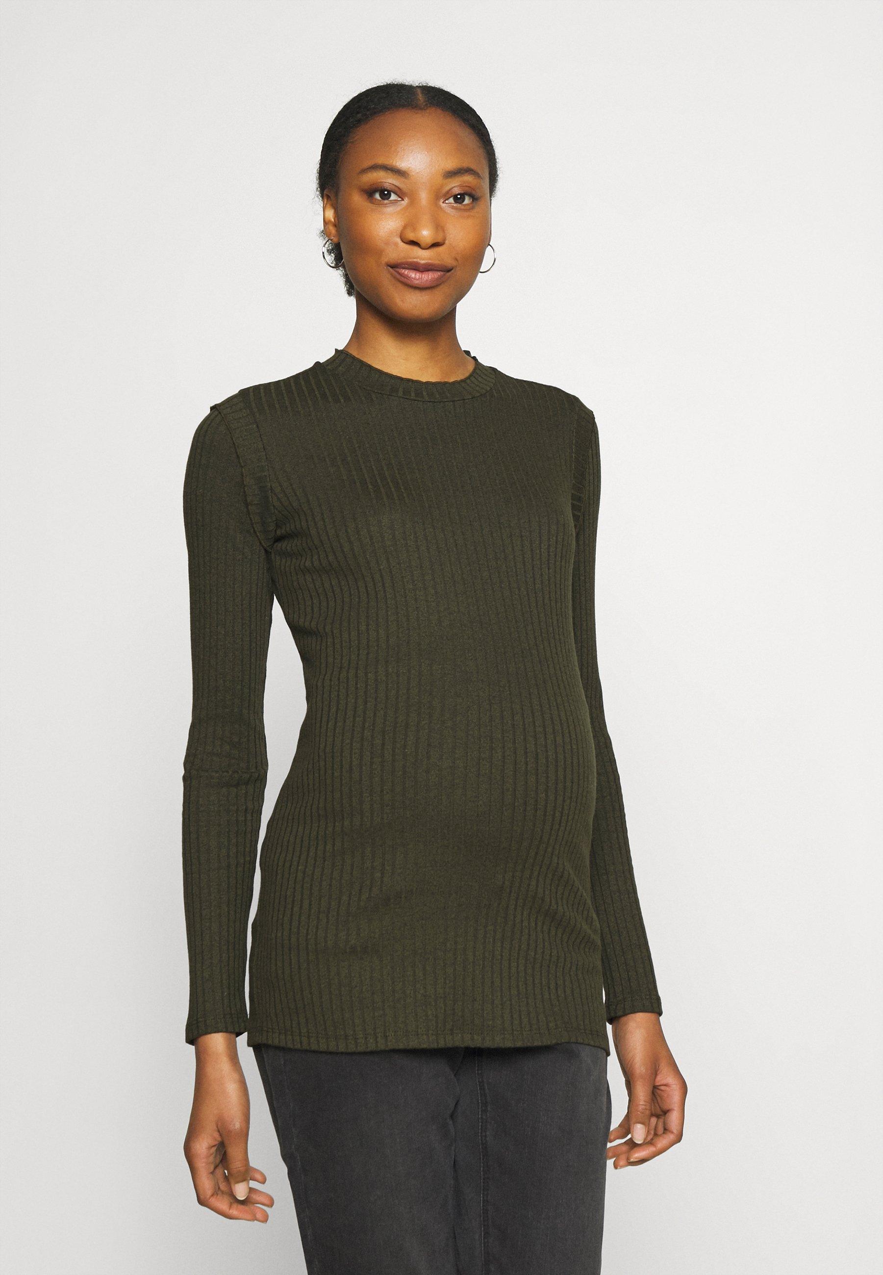 Women TEE - Long sleeved top