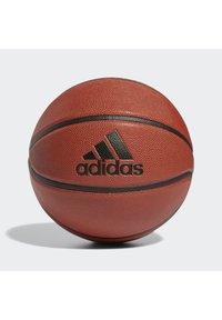 adidas Performance - Basketball - black - 1