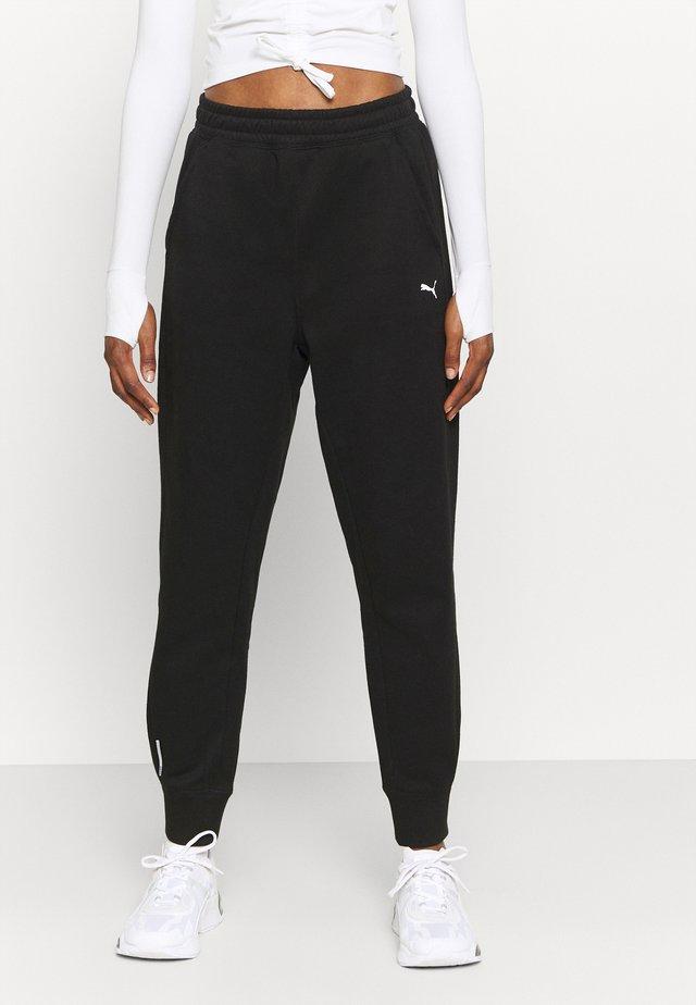 TRAIN FAVORITE PANT - Teplákové kalhoty - black