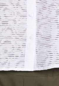someday. - ZLATICA NATURAL - Košile - white - 6