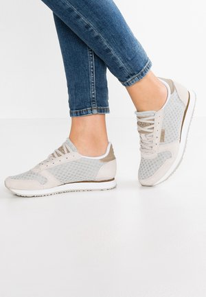 Ydun Suede Mesh - Zapatillas - sea fog grey
