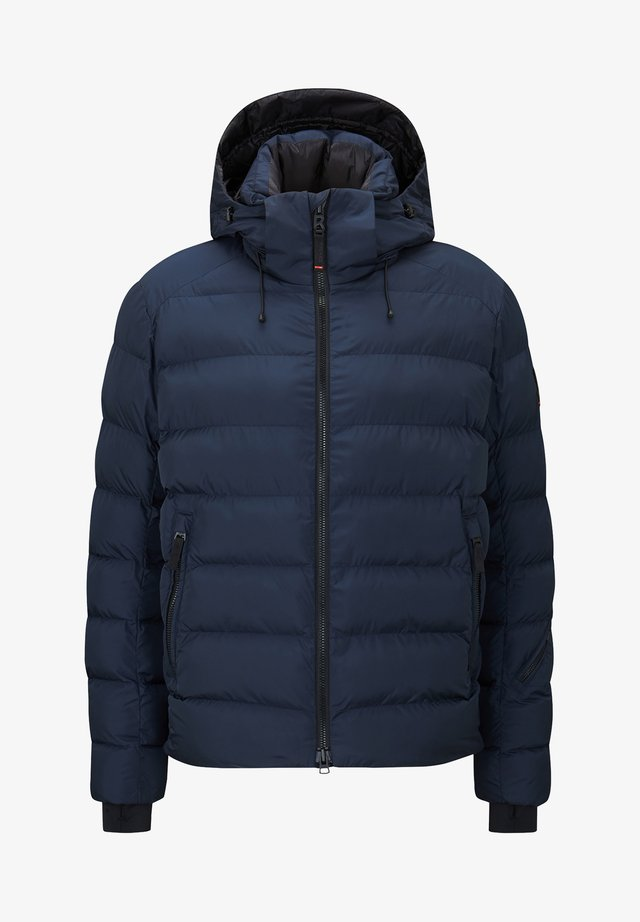 LASSE - Ski jacket - navi-blau