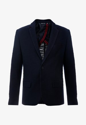 SLIM JACKET ZELDA - Blazer jacket - ink blue