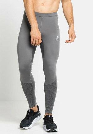 MILLENNIUM YAKWARM - Leggings - grey