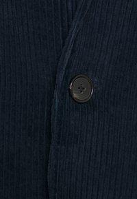 Paul Smith - GENTS OVERCOAT - Zimní kabát - dark blue - 2