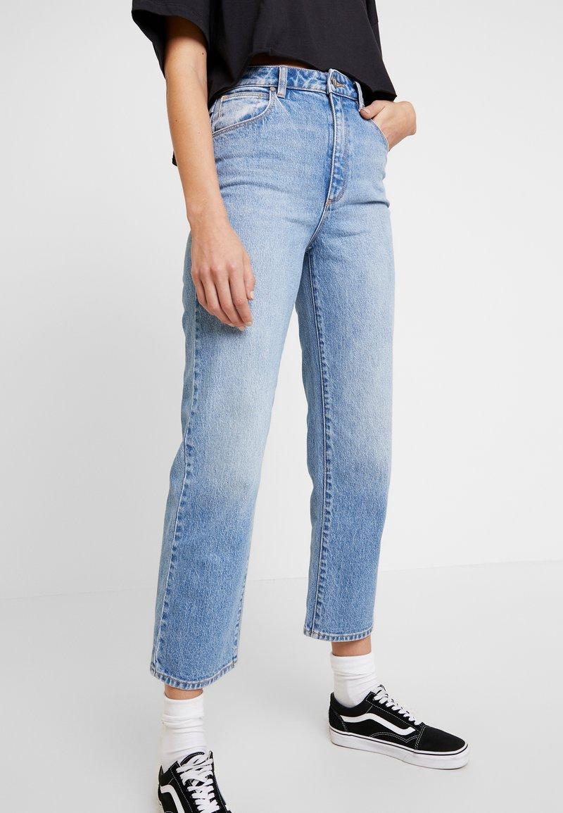 Abrand Jeans - A VENICE  - Straight leg jeans - bae town