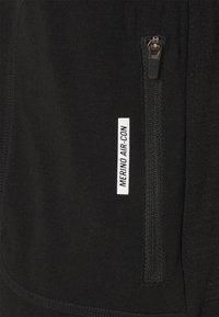 Mons Royale - REDWOOD ENDURO - Triko spotiskem - black/grey marl - 2