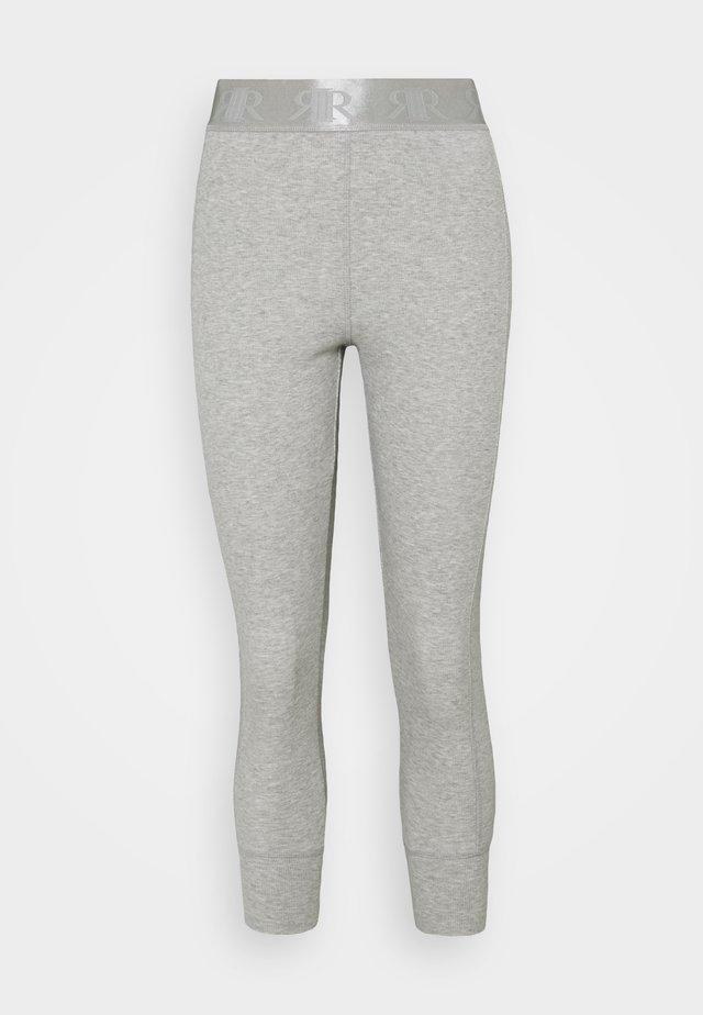 Legíny - grey