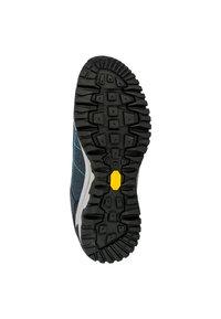 Brütting - Hiking shoes - blue - 4