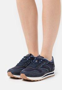 Anna Field - Trainers - dark blue - 0