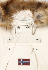 Napapijri - SKIDOO - Winter jacket - WHITECAP GRAY - 4