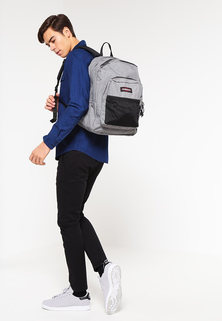 Eastpak - PINNACLE - Rucksack - sunday grey