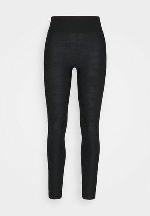 ICON LEGGING - Collant - black