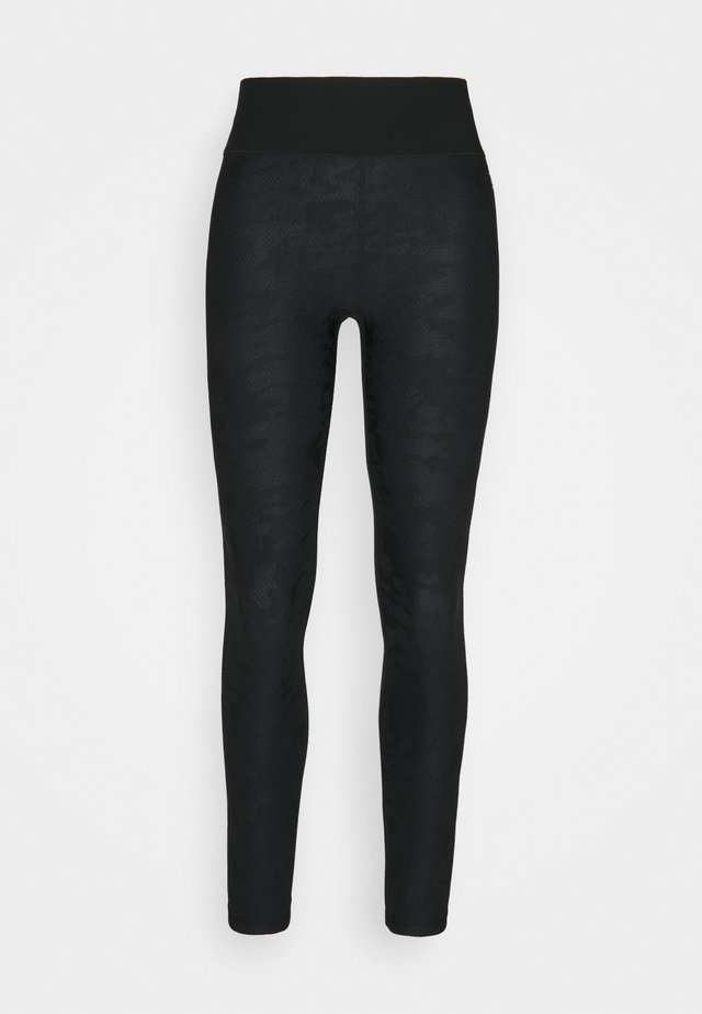 ICON LEGGING - Legging - black