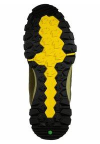 Timberland - Sneakers alte - dark slate - 4