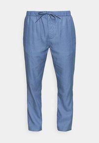 Frescobol Carioca - SPORT - Trousers - blue - 3