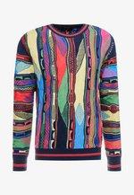 UNISEX - Pullover - multi-coloured