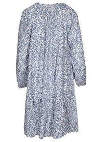 Zwillingsherz - Day dress - grau - 1