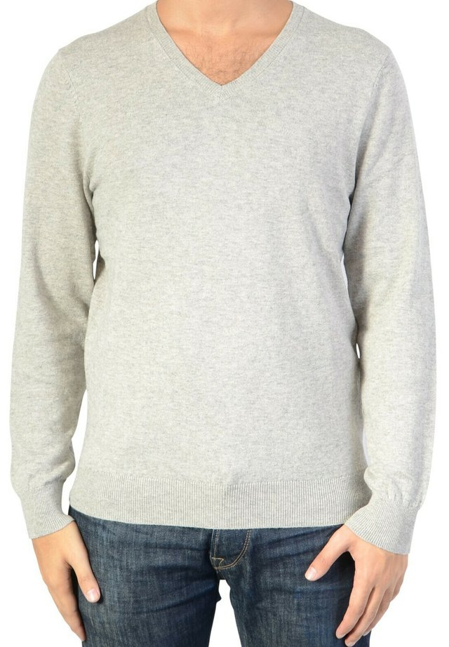 MC GREGOR  - Pullover - grey