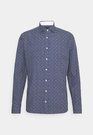 ICE LOLLY  - Shirt - navy/multi