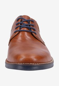 Rieker - Smart lace-ups - brown - 6