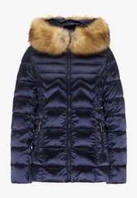 usha - Winter jacket - marine - 4