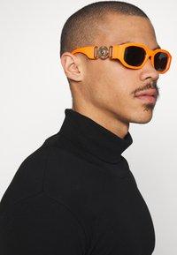 Versace - UNISEX - Sunglasses - orange - 1