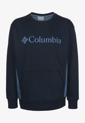MINAM RIVERCREW - Sweatshirt - collegiate navy