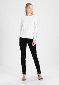 Esprit - Jeans a sigaretta - black - 1