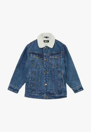 HEN - Denim jacket - stone blue